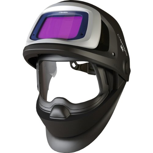 3M speedglas 9100xx fx welding helmet Review