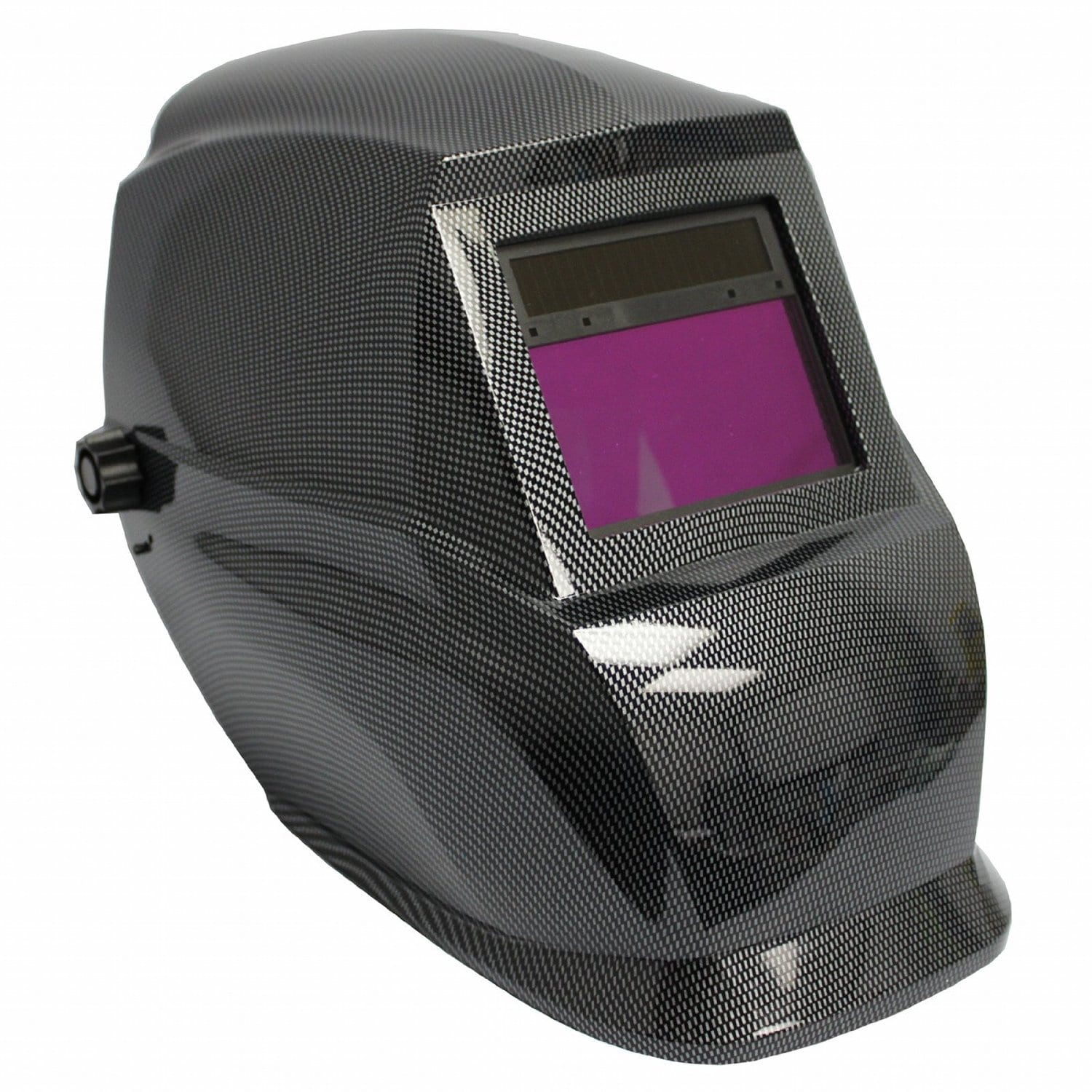 Antra AH5-350-001x solar power auto darkening welding helmet Review