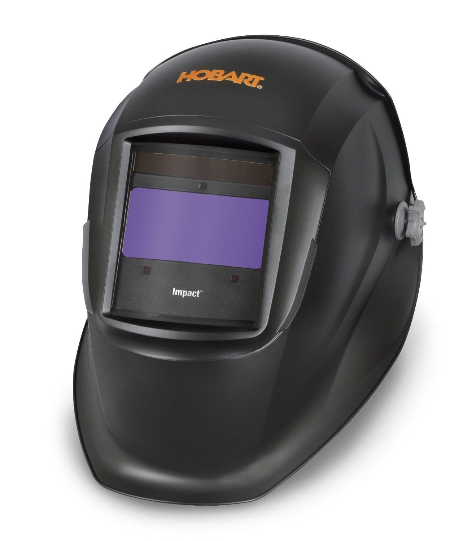 Hobart 770756 impact variable auto darkening helmet review