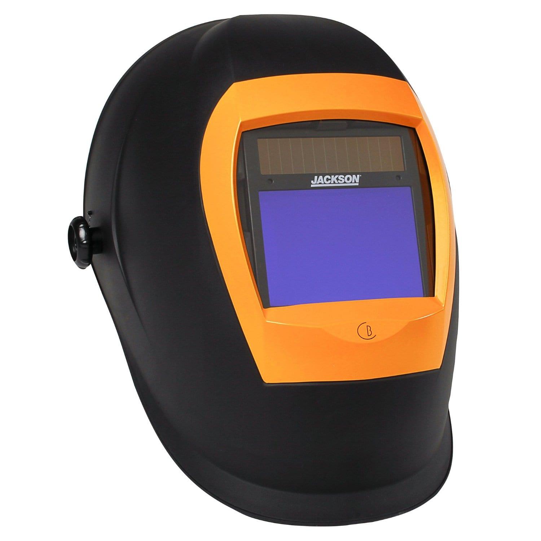 Jackson Safety BH3 Auto Darkening Welding Helmet with Balder Technology Review