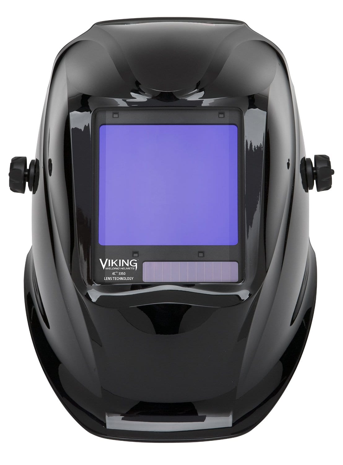 Lincoln Electric VIKING 3350 Black Welding Helmet with 4C Lens Technology - K3034-3 Review