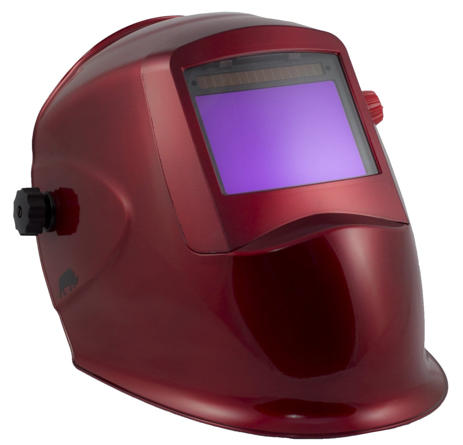 Rhino HUGE LENS Auto Darkening Welding Helmet Hood Mask review
