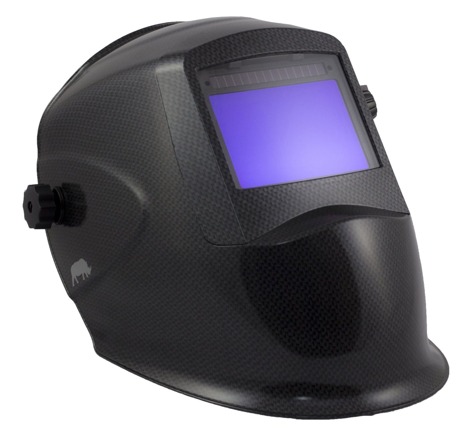 Rhino Large View + Grind - Auto Darkening Welding Helmet review