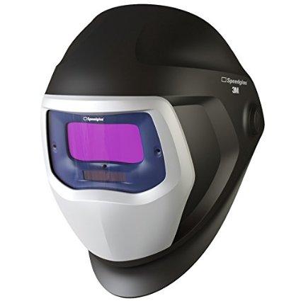 3M Speedglas Welding Helmet 9100 with Standard Size Auto-Darkening Filter Review