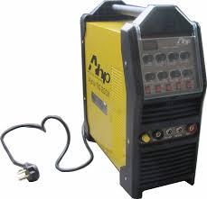 AHP AlphaTIG 200x 200 Amp TIG-stick welder review