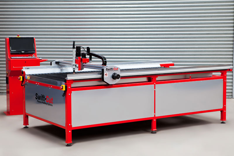 Invest In the Best Plasma Cutter Table for All Your Metal Cutting Needs