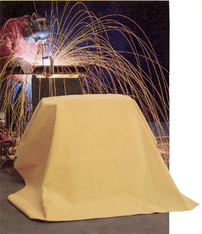 Benefit from the Best Welding Blanket Review