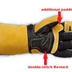 It's Time to Discover the Best Welding Gloves Review