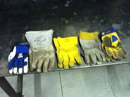 Best welding gloves - choose