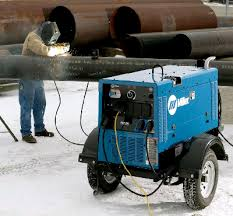 Choose To Invest With the Best Welder Generator