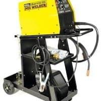 Essential Hot Max 175wfgk 175 Amp MIG Welder Kit Review