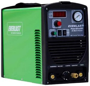 Everlast MultiPro 205 DC TIG Welder - Plasma Cutter Combo Review