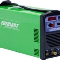 Everlast PowerTIG 185 Micro TIG Welder Review