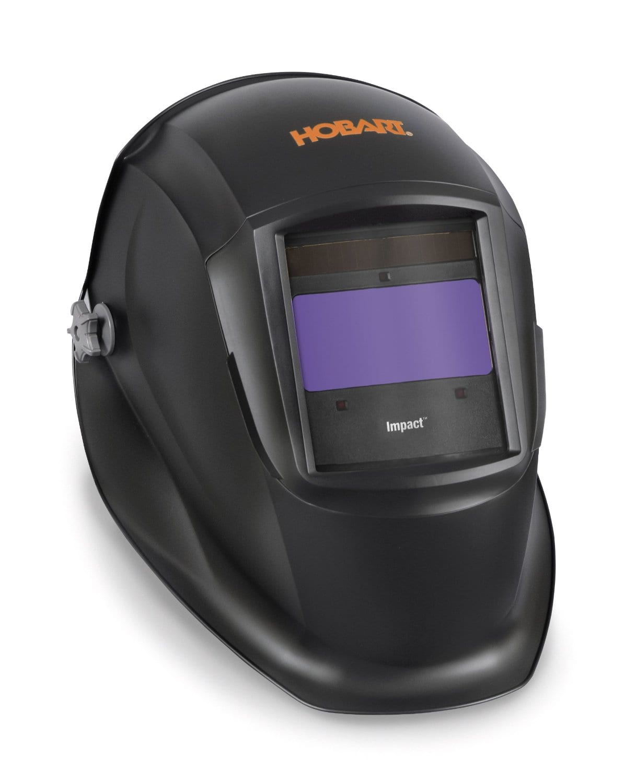 Hobart 770756 Impact Variable Auto-Dark Helmet Review