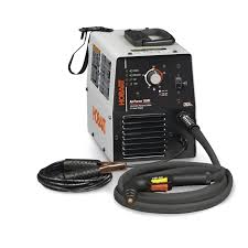 Hobart Airforce 500i 115-230 Volt Plasma Cutter review