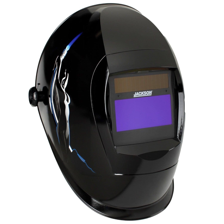 Jackson Safety WH40 SmarTIGer Auto-Darkening Welding Helmet review
