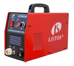 LT5000D Lotos 50A Air Inverter Plasma Cutter Dual Voltage Review