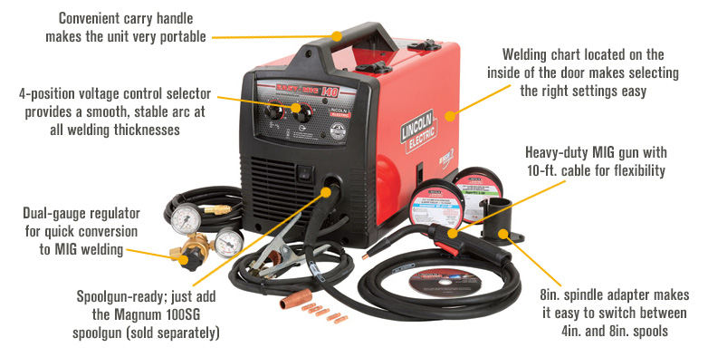 lincoln electric easy mig 140 welder review a1