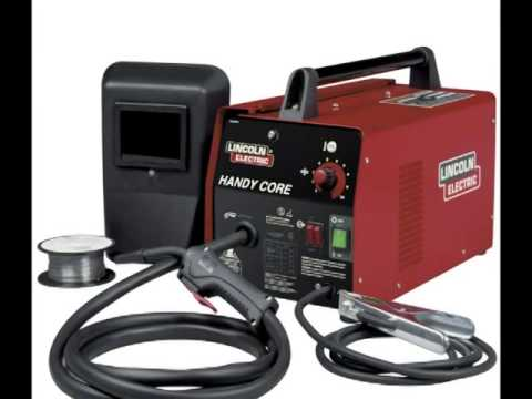 Lincoln Electric K2185-1 Handy Mig Welder review -2016