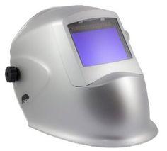 Rhino GIANT LENS Auto Darkening Welding Helmet Hood Mask RH 18