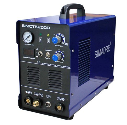 Simadre CT 5200D 110-220V Review