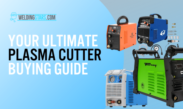 Your Ultimate Top 5 Plasma Cutters – Buying Guide