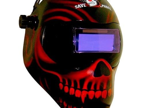 17 of the most badass welding helmets for 2020