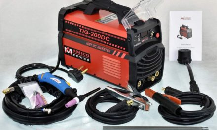 Amico Welder Reviews