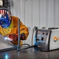 dual voltage mig welder featured