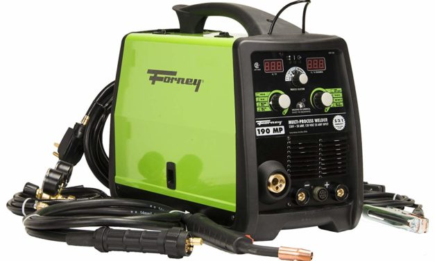 Forney Welder Review