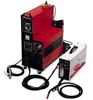 snap on mm250sl welder
