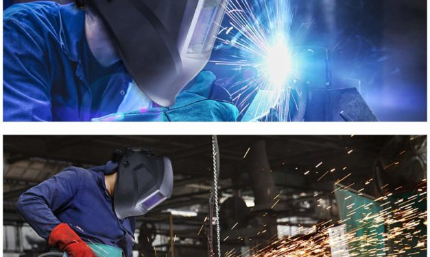 Best Welding Helmet for TIG