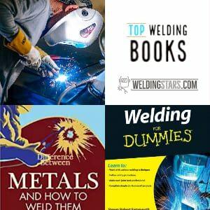 Top welding books