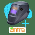 Antra AF780 Auto Darkening Lens Welding Helmets
