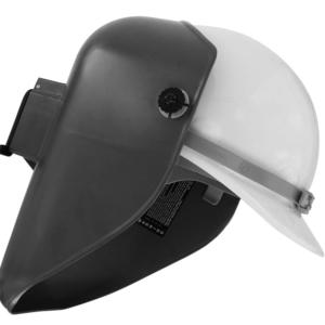 Hard Hat Welding Helmet Combo