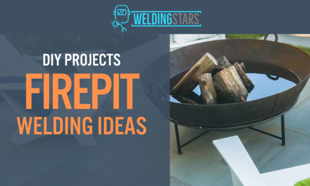 DIY Welding Firepit Ideas to Ignite Your Next Project
