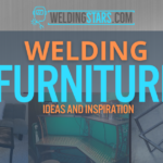 Modern Furniture Welding Ideas for Your Next DIY Project